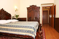 King Charles Boutique Residence Prague